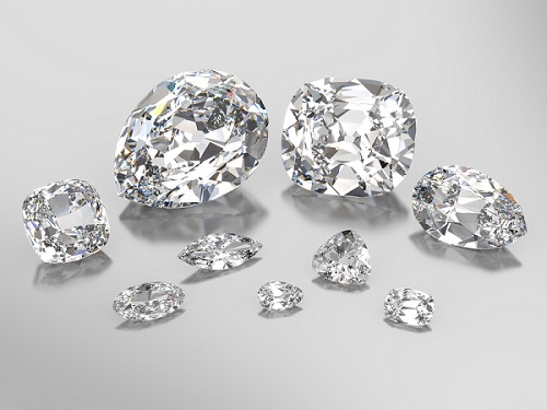 Rohin Grown Diamonds